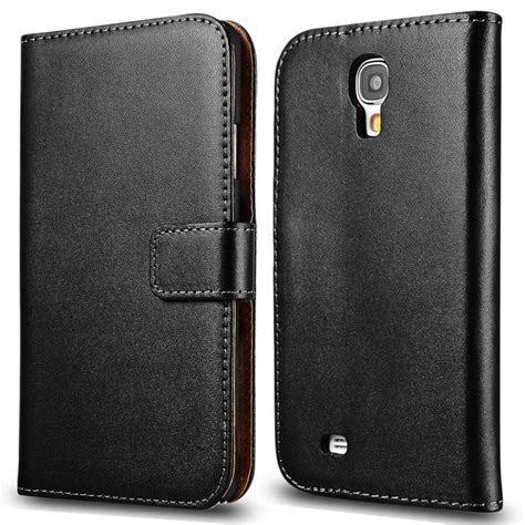 Flip Cover Standing Samsung S4 For Galaxy S4 Flip Cover Classic Leather For Samsung