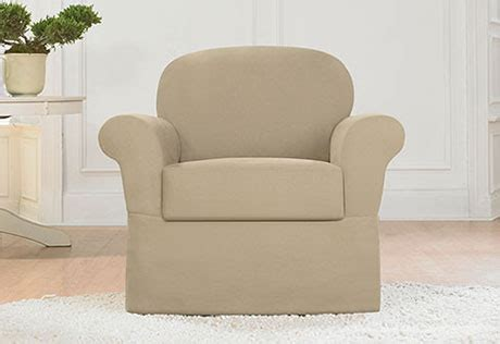 types of slipcovers chair slipcovers sure fit home decor