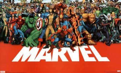 marvel heroes poster  rp mason city poster company
