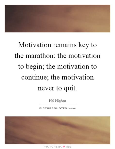 Motivation In Your Business The Key To A Richer Household by Motivation Remains Key To The Marathon The Motivation To