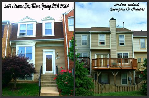 houses for rent in silver spring md just listed for rent 2824 strauss ter silver spring md 20904