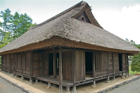 Traditional Japanese House Traditional Japanese House | traditional japanese house traditional japanese house