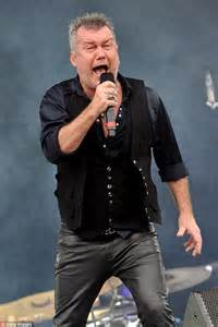 jimmy barnes surgery jimmy barnes is ordered to drop promotional appearances