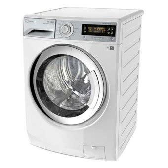 harga termurah electrolux ewp 85752 front loading mesin
