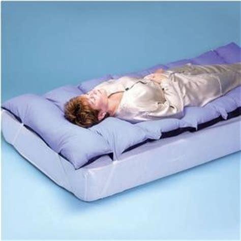 Hospital Bed Gel Mattress by Drive Gel Foam Hospital Bed Overlay