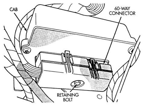 repair anti lock braking 1995 chrysler lebaron interior lighting repair guides anti lock brake system abs controller anti lock brake cab module