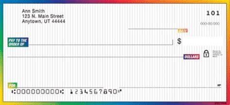 Basic Background Check Plain Checks Find Cheap Plain Check Designs And Deposit Slips