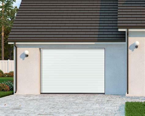 porte de garage enroulable porte de garage 224 enroulement