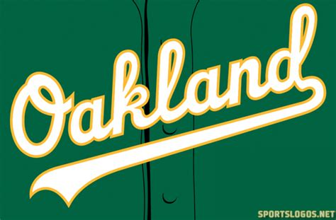 new year 2018 oakland oakland athletics unveil new green chris