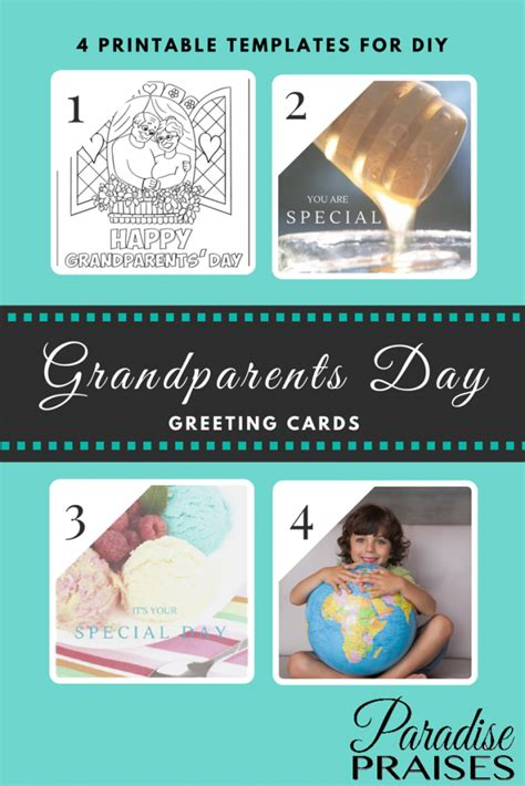 printable christmas cards for grandparents printable grandparent s day cards