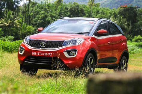 indian car tata 7 upcoming tata cars in india in 2017 2018