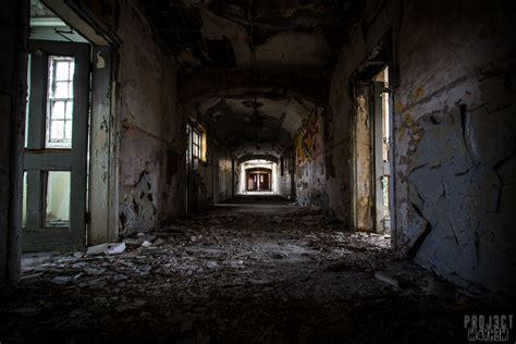 Lunatic Asylum proj3ctm4yh3m exploration urbex severalls lunatic