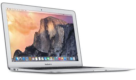 Macbook Yang Kecil 11 kelebihan macbook dari laptop biasa non apple macpoin