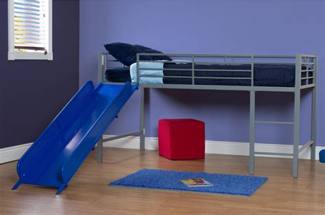 Bunk Beds With Slide Ikea Cheap Childrens Bed Beds Ikea Cheap Loft Bed With Slide Petcarebev