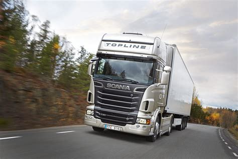 scania v8 truck range picture 361871 truck review