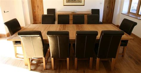 dining room table seats 10 10 seater dining room table and chairs 187 gallery dining