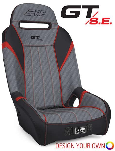 polaris rzr seats gt s e suspension seat for polaris rzr prp seats