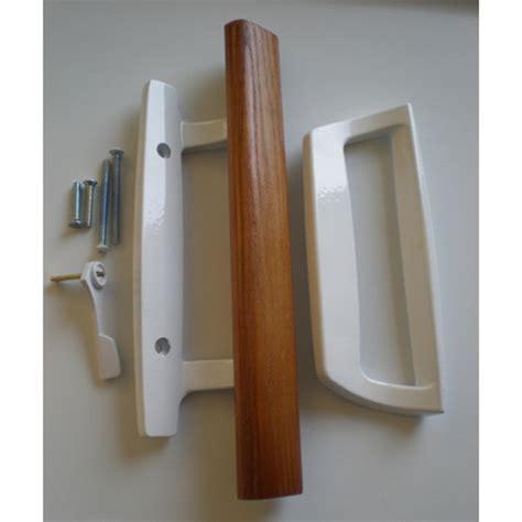 Patio Door Knobs by Sliding Patio Door Hardware Free Shipping