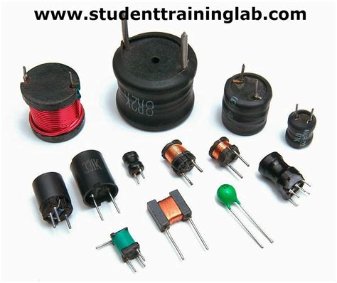 inductor and uses 28 images fixed inductor hobby circuits and projects what is an inductor