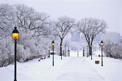 fotos invierno en canada impresionantes paisajes de invierno por el mundo