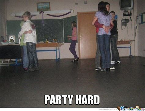Party Memes - party hard memes image memes at relatably com