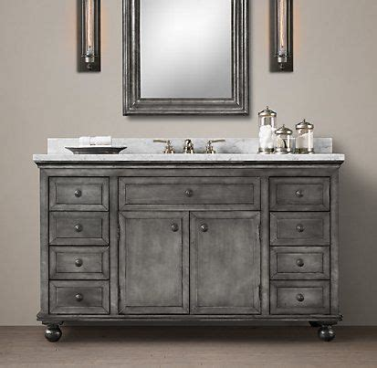 restore bathroom vanity 17 best images about rh interior design restoration