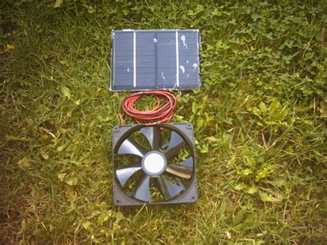 solar fan for shed 14cm solar fan kit for solar ventilation solar panels online