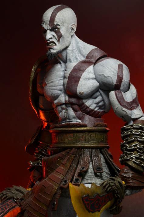 Be Original 3 discontinued god of war iii 7 scale figure