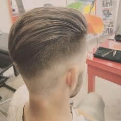 Galerry hairstyle undercut line