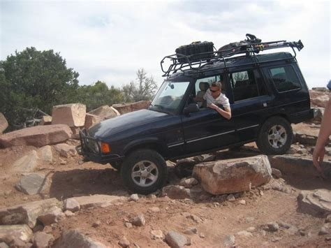 1997 land rover discovery off road 25 best ideas about land rover discovery on pinterest