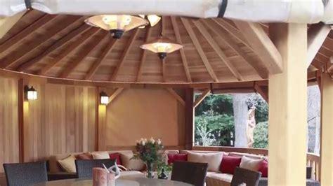 kensington garden rooms the worlds most luxurious cedar gazebos kensington garden rooms