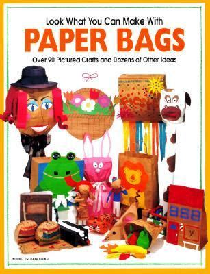 What Can You Make With Paper - look what you can make with paper bags rent