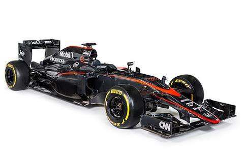 f1 news mclaren f1 team reveals new livery for grand prix