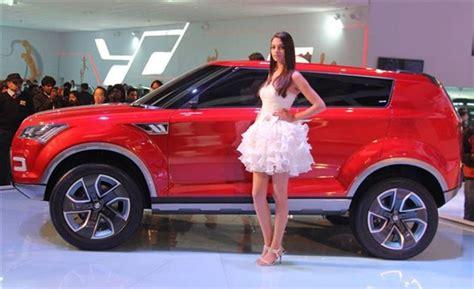 Suzuki Auto Expo Maruti Suzuki Might Produce A Compact Suv At The Auto Expo