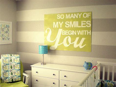 baby boy nursery paint ideas