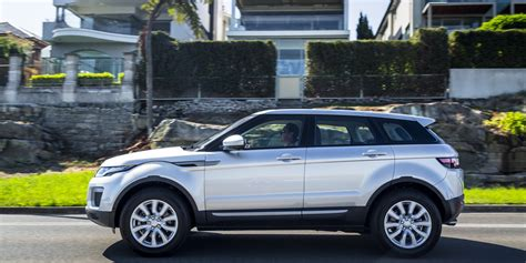 land rover evoque 2016 2016 range rover evoque review caradvice
