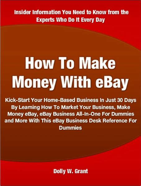 How To Make Money As A Home Based Call Center How To Make Money With Ebay Kick Start Your Home Based