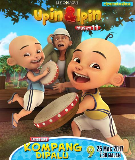 ipin upin ipin wiki share the knownledge kompang dipalu upin ipin wiki fandom powered by wikia