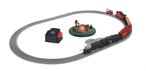 rails controller layout none quot riding the rails quot hobo train set 4 6 4 hudson 2934