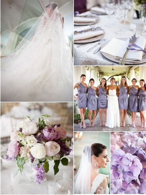 lavender & purple wedding   You and Me, Always   Pinterest