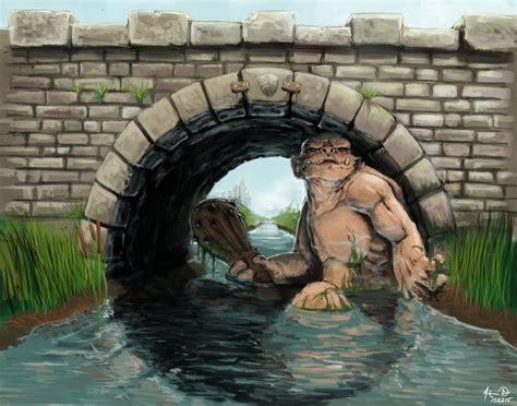 troll bridge image gallery troll bridge