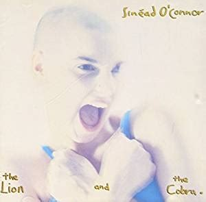 Cd Sinead Oconnor The And The Cobra sinead o connor sinead o connor the and the cobra