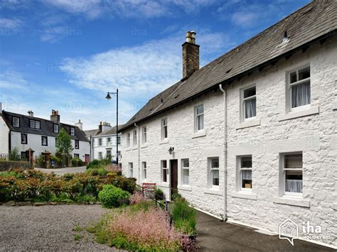 Kirkcudbright Cottages by Kirkcudbright Rentals For Your Holidays With Iha Direct