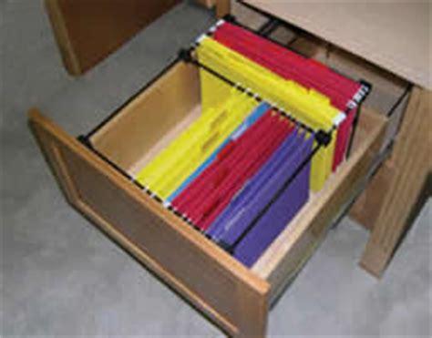 hanging folder drawer organizer hanging file frames for vertical file cabinets