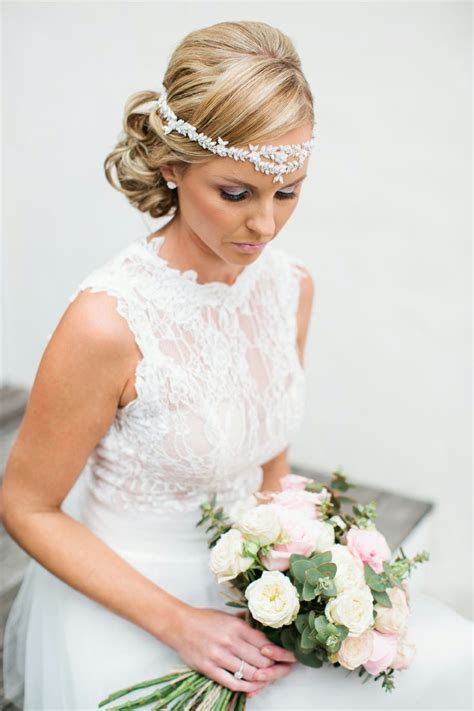 Wedding Hairstyles With Veil And Headpiece by 45 Fabulous Bridal Veils And Headpieces Wedding Veil