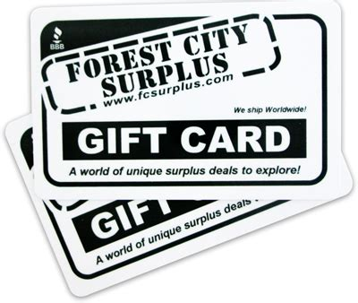 Reloadable Gift Cards For Business - forest city surplus reloadable gift cards gift ideas for girls women forest city