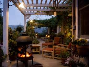 back patio decorating ideas your home