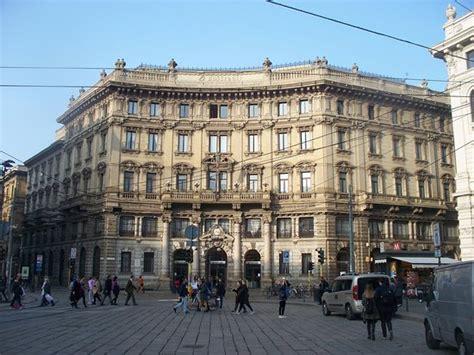 di credito italiano imponente recensioni su palazzo credito italiano