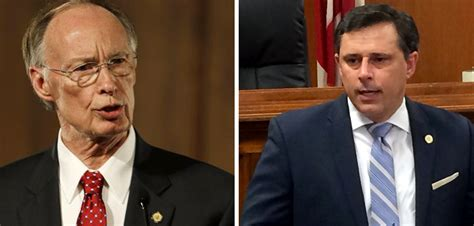 governor bentley with black woman fired spencer collier alleges governor robert bentley