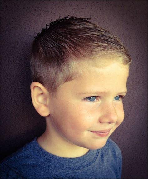 hair cuts for chunky boys haircuts for toddlers boys ashton michael pinterest
